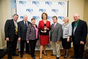 prssa award
